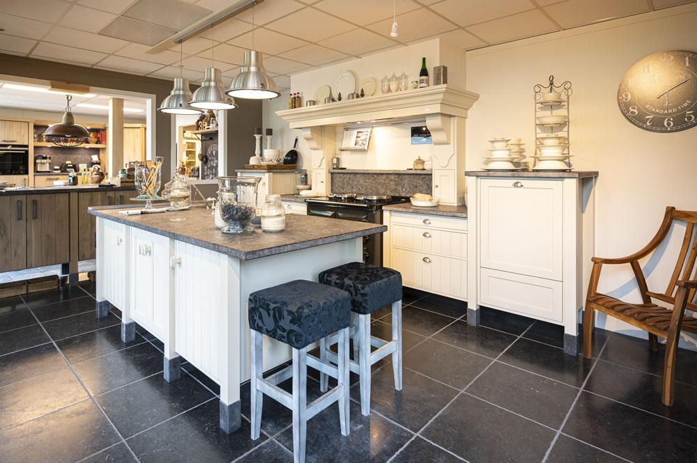 Eco keukens - Bloemsma + Faassen