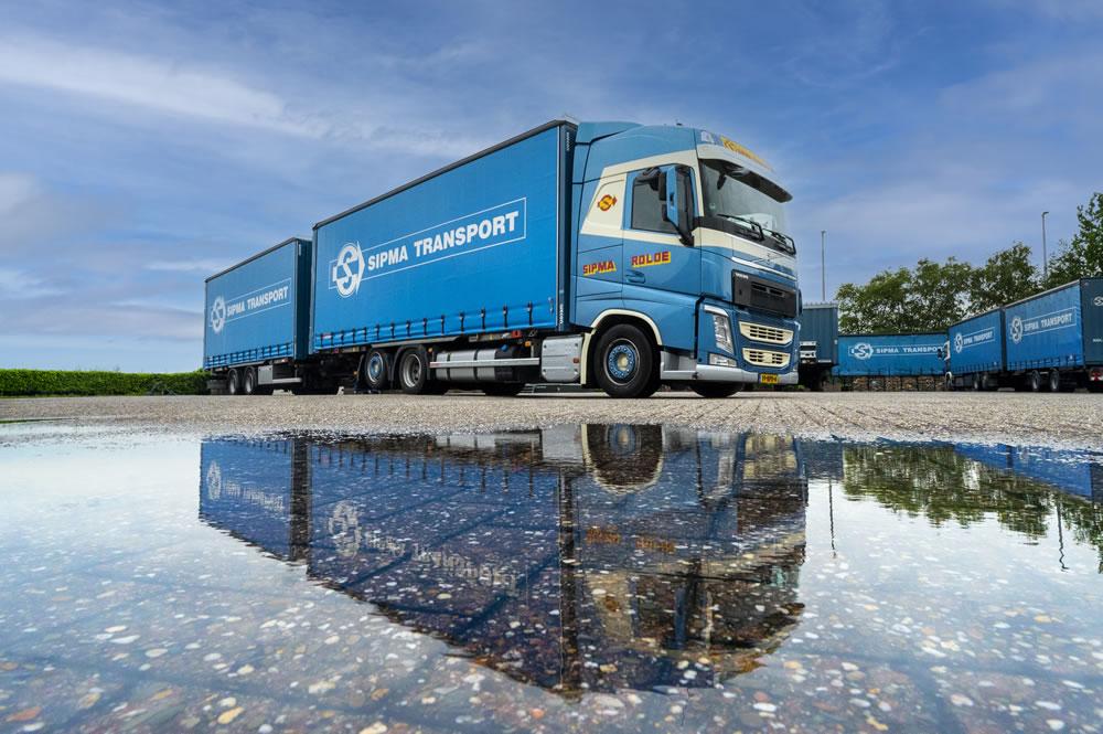 Sipma Transport - Bloemsma en Faassen